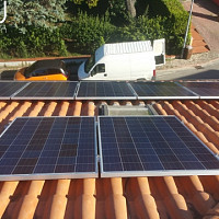 Fotovoltaico Monselice